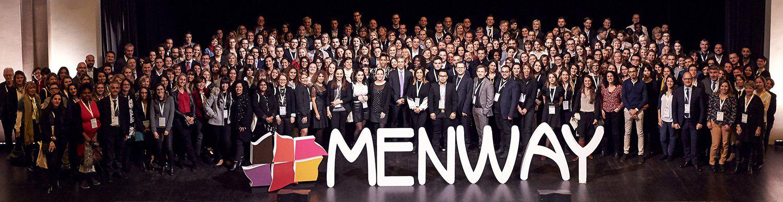 L'équipe Menway
