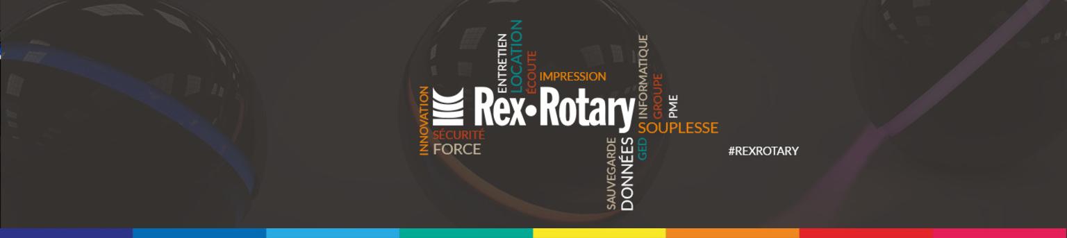Rex Rotary